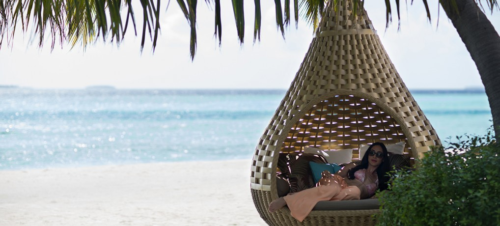 Plan Your This Summer Holiday In The Maldives