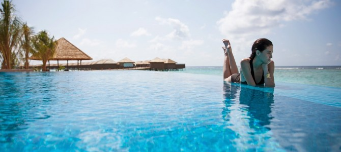 Plan your Summer Holiday in the Maldives