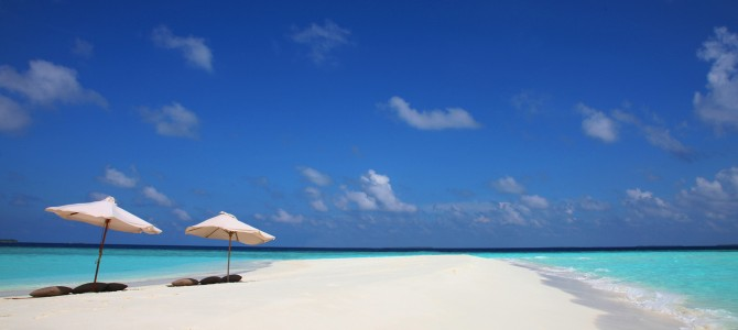Maldives: For the first time visitor