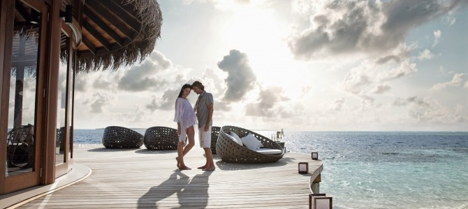 Why Maldives is still the most popular Honeymoon destination?