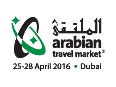 meet us at Arabian Travel Market (ATM) 2016, Dubai