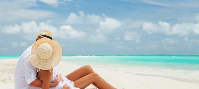 Top 5 Honeymoon Water Villas