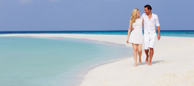 All Inclusive Honeymoon Packages in the Maldives