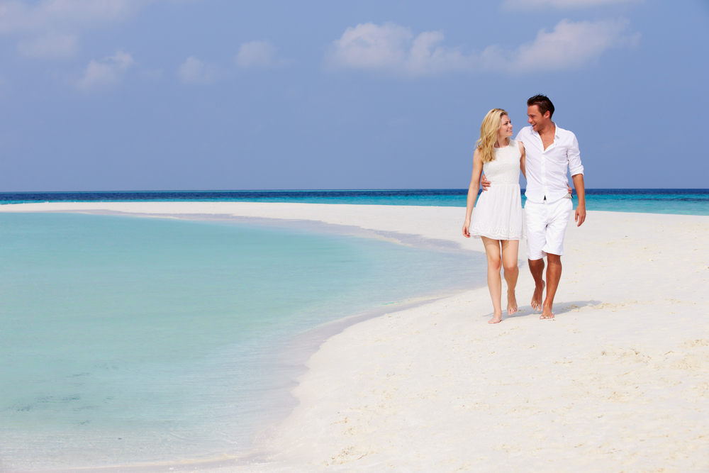 All Inclusive Honeymoon Vacations: All Inclusive Honeymoon Packages In The Maldives