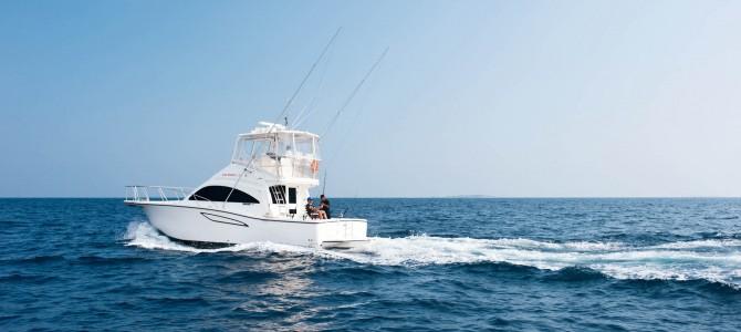 Deep Sea Fishing in the Maldives