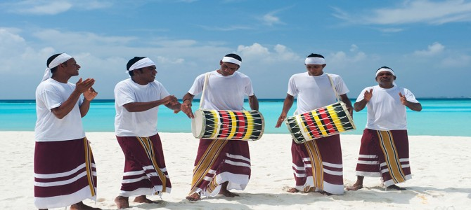 Maldives Cultural Performances