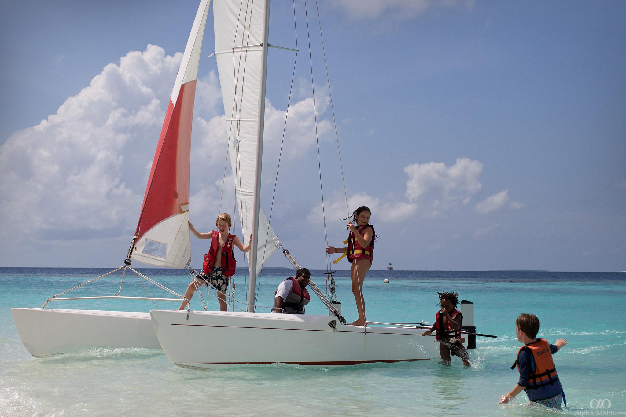 Kids water sport1