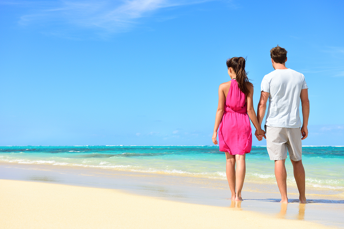 Отпуске знакомство в