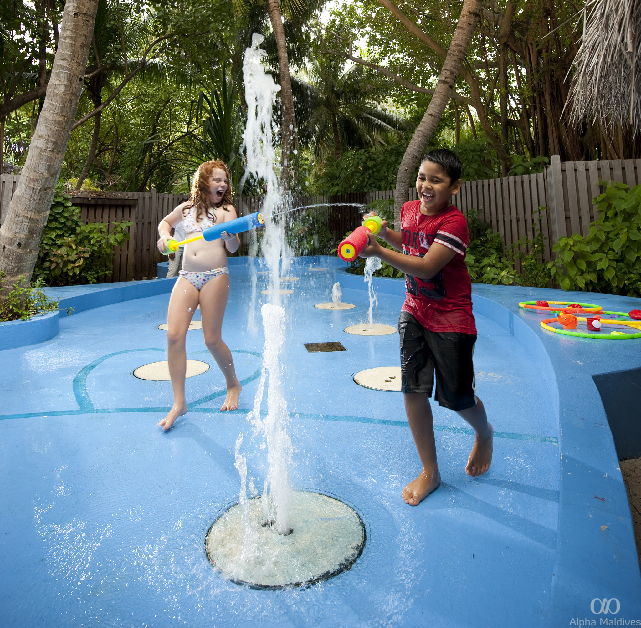 Conrad Maldives_Majaa Kids Club    (3)